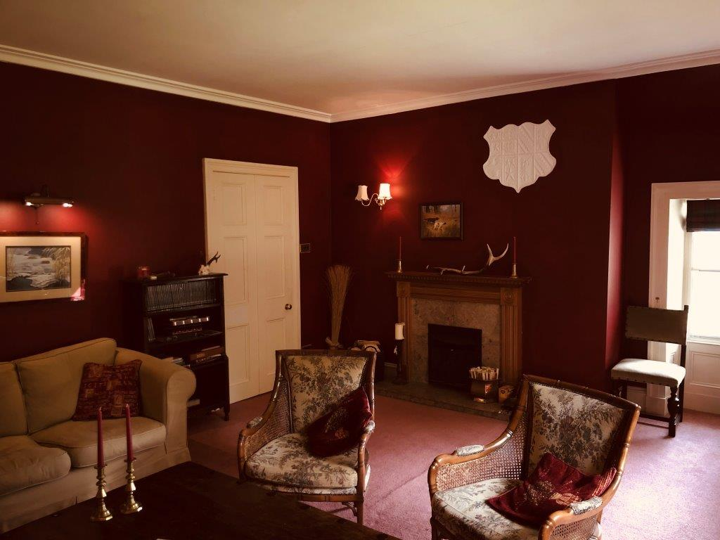 Lounge 1. floor
