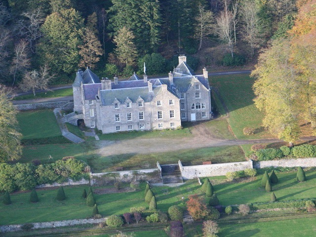 Learney House