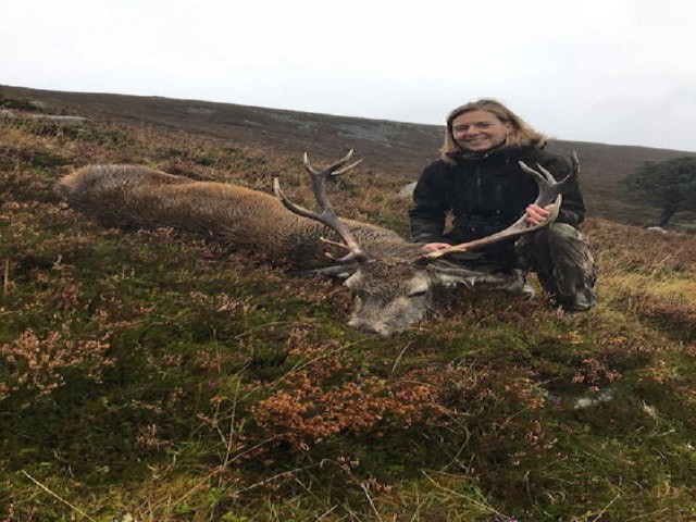 Red Stag, Season 2017
