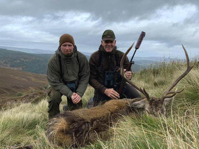 Red Stag Season 2019