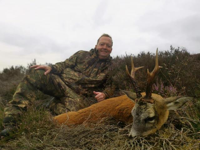 Roe Buck Hunting Gallery 2020