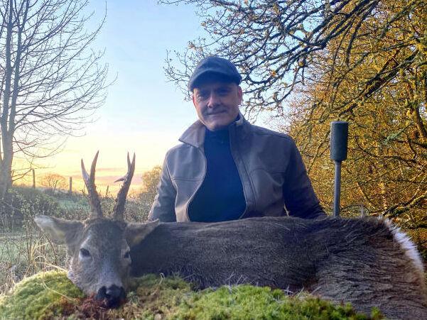 Roe Buck Hunting Gallery 2021
